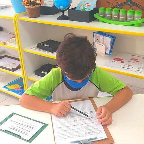 escola montessori niteroi